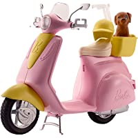 Barbie Motoru DVX56 Scooter Orijinal
