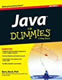 Java for Dummies (For Dummies (Computers))