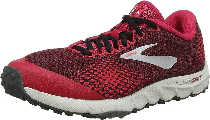 Brooks PureGrit 7, Zapatillas de Running para Mujer: Amazon.es: Zapatos y complementos