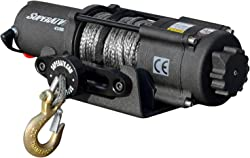 SuperATV 4500 Lb. Black Ops Winch Review