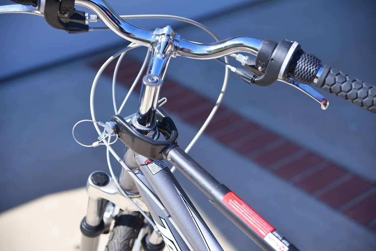Allen Sports Tension Bar Bicycle Cross-Bar Adaptor Model 900B