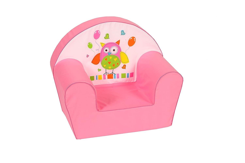 Knorr-Baby 490305 Kinder SesselEule