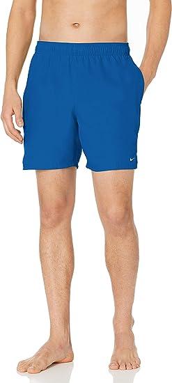 "Nike Men's Solid Lap 7"" Volley Short"