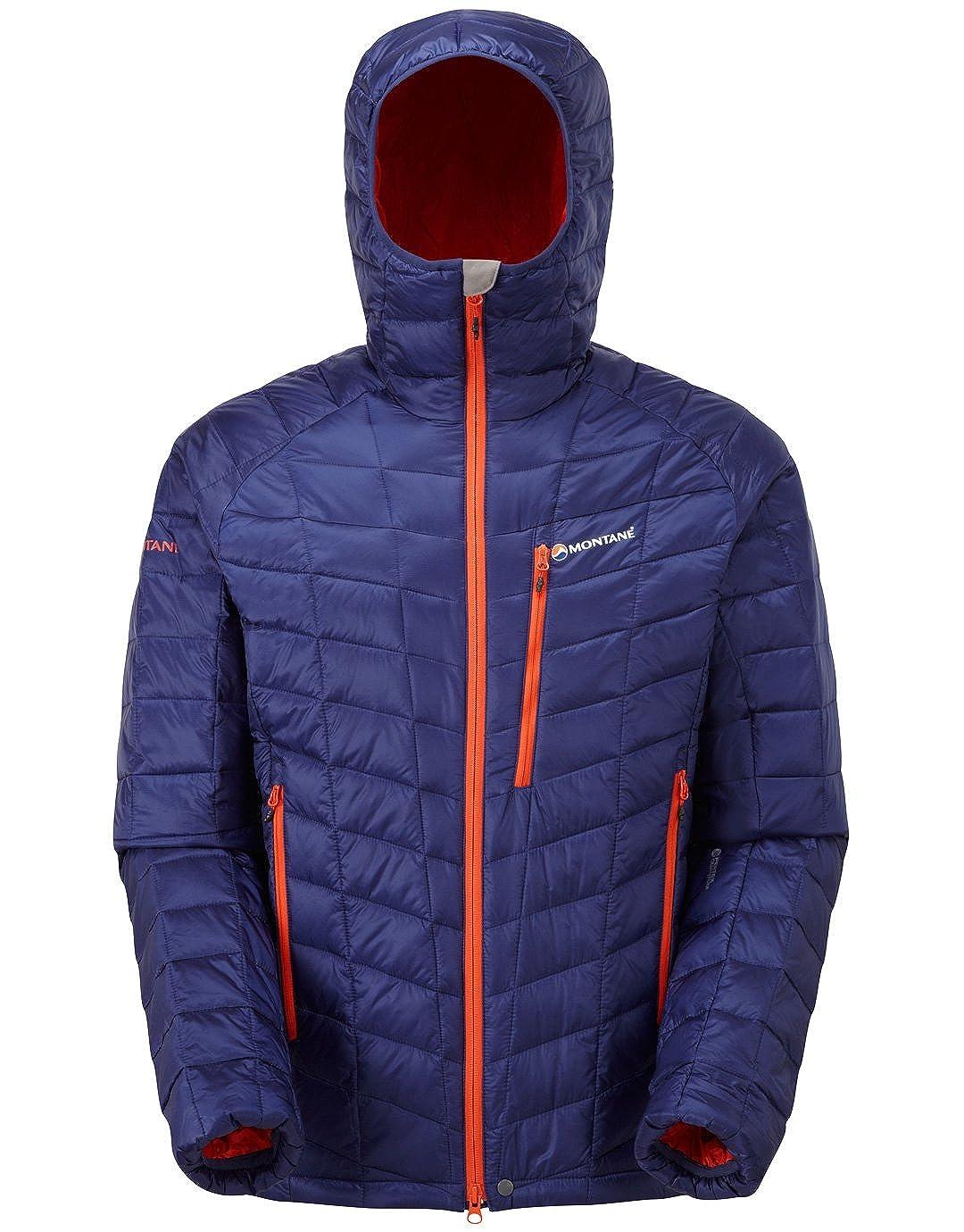 Montane Hola-q chaqueta Luxe