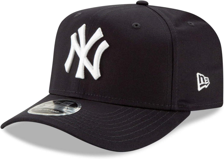 New Era Herren Herren Kappe Team Stretch 9fifty New York Yankees OTC Kappe