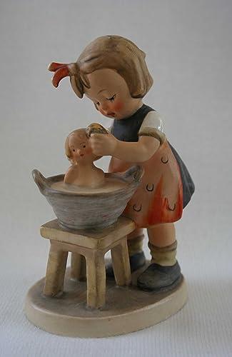 M.I. Hummel Doll Bath 319 TKM 4