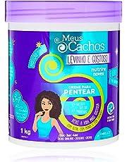 Novex Mis Rizos, Super curly Crema de peinar 1 kg