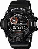 CASIO Watch G-SHOCK G-Shock Range Man Radio Solar GW-9400BJ-1JF Men's