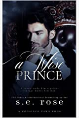 A Wise Prince: A Poisoned Pawn World Book Kindle Edition