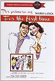 Por Primera Vez [DVD]