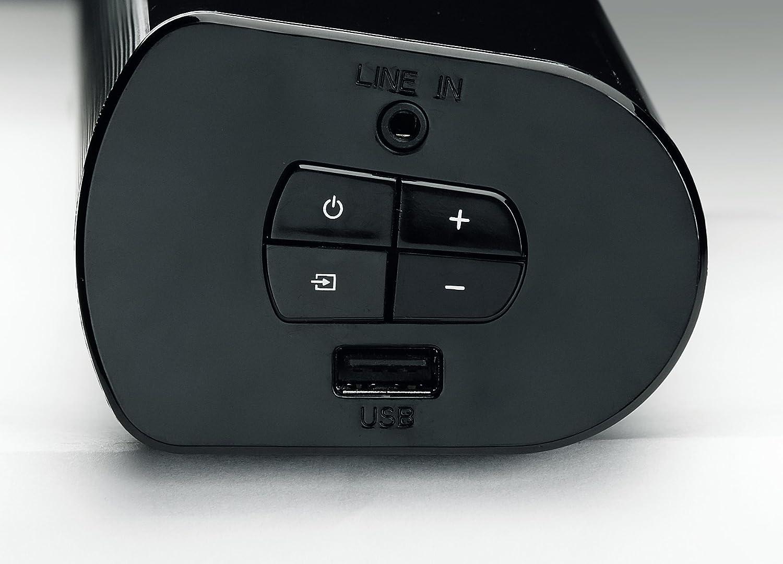 /Barre de Son GRUNDIG GSB 910/sans Fil et Filaire 40/W Noir Enceinte Soundbar/ 40/W, 40/W, sans Fil et Filaire, A2DP, 100//–/240, 50//60
