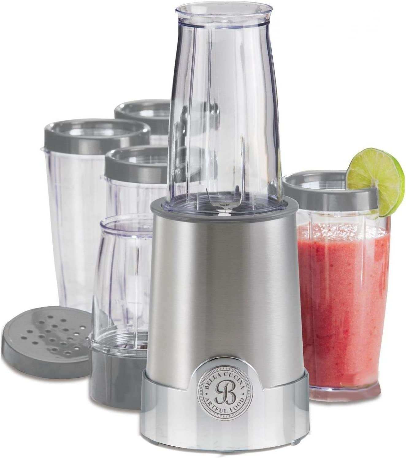 Bella 12 Piece Rocket Blender