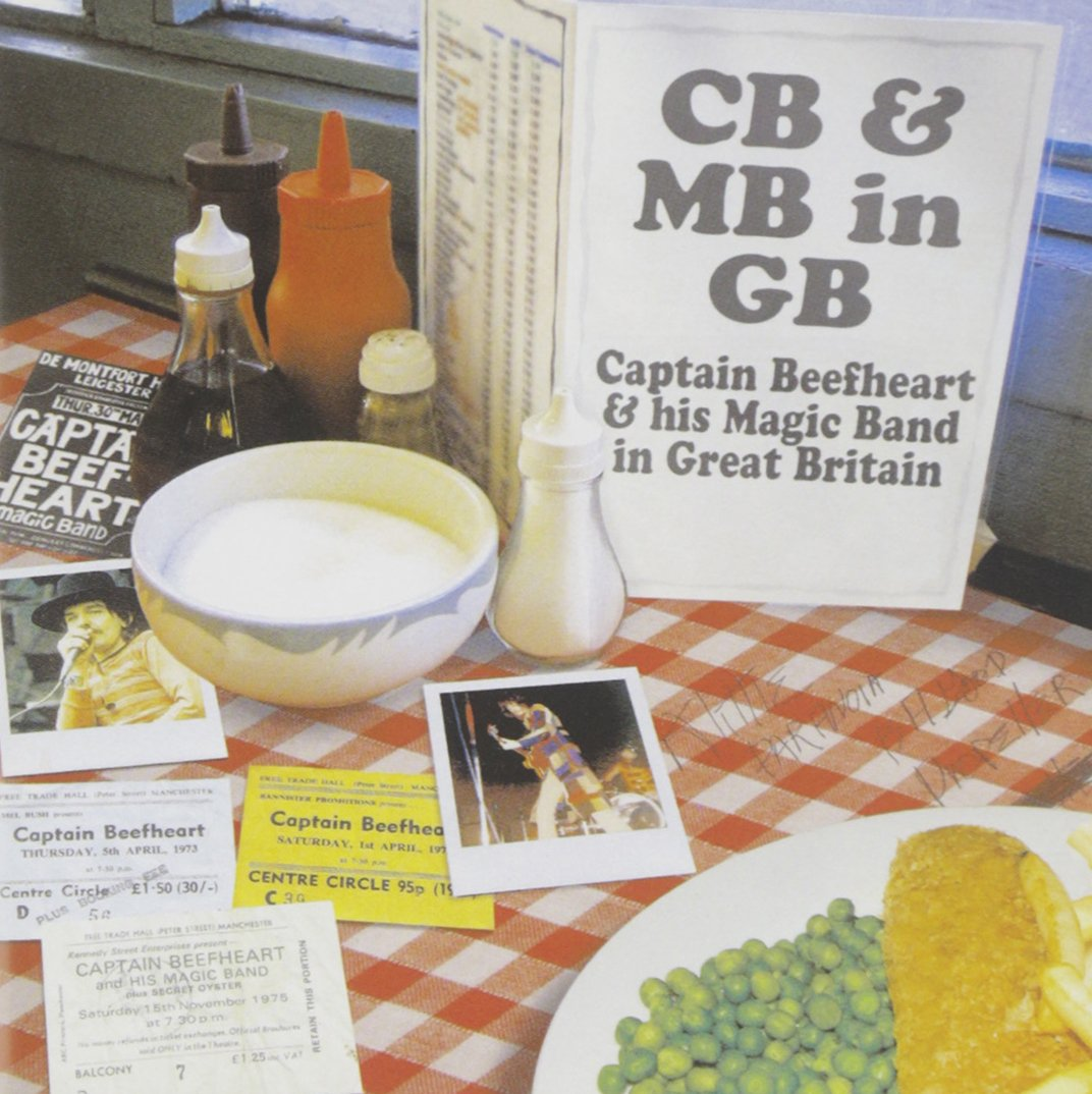 CB & MB in GB, 1970-1980 by Ozit (Redeye)