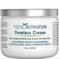 Anti Wrinkle Cream Anti Aging Face Cream Moisturizer For Face Dark Spot Remover...