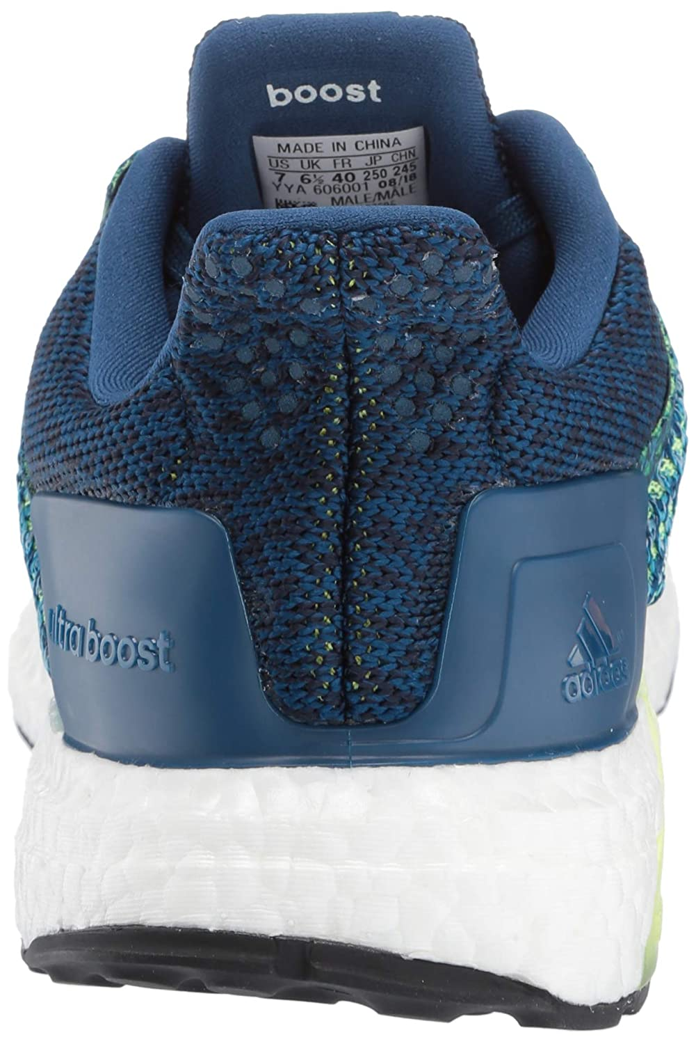 info for 65197 a77c6 adidas Mens Ultra Boost St M Running Shoes Amazon.co.uk Shoe