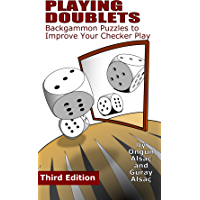 Playing Doublets (English Edition)