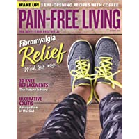 1-Year Pain Free Living Magazine Subscription