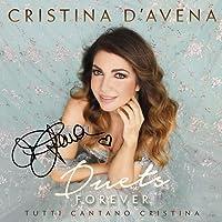 Duets Forever- Tutti Cantano Cristina [Edizione Autografata] (Esclusiva Amazon.it)