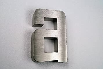 Número de Casa/Letra