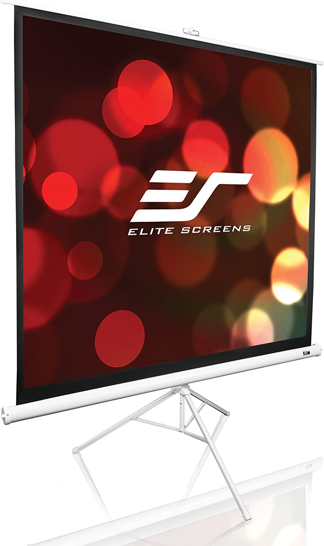 Elite Screens Tripod Pantalla de proyección 3,02 m (119