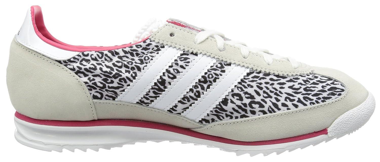 adidas Originals SL72 W G95962, Damen Sneaker, Mehrfarbig (BLISS ...