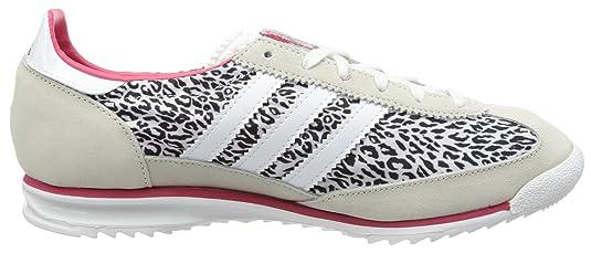 Low SL72 adidas topMehrfarbigBLISS Damen Originals W hdCtrsQ