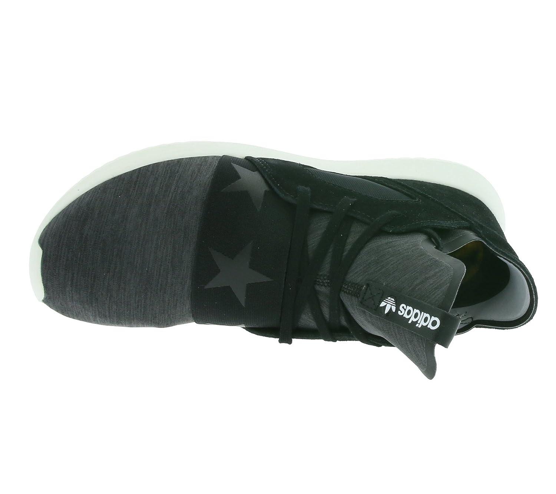 Adidas Tubular Defiant W W W schwarz schwarz Weiß 6dd138
