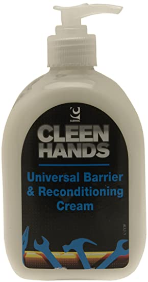 Cleenol Dxchupc500 Universal Barrier And Reconditioning Cream