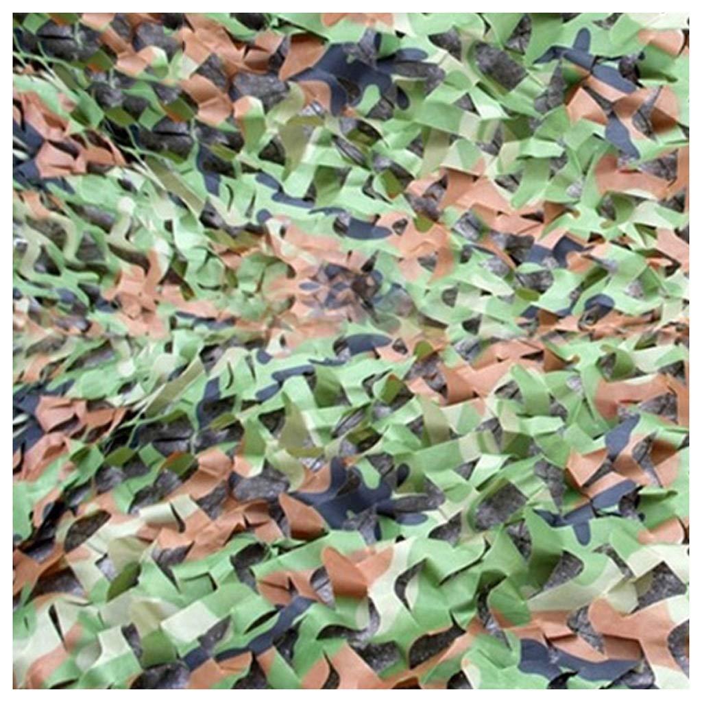 お歳暮 陸軍のものCamouflage net camouflage狩猟用キャンプテント - 様々なサイズがあります (サイズ さいず : 4*5m) 4*5m  B07K6L72T8, 遊ストーン 5afdbf79