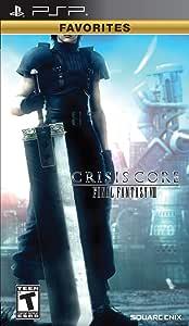 Crisis Core: Final Fantasy VII / Game