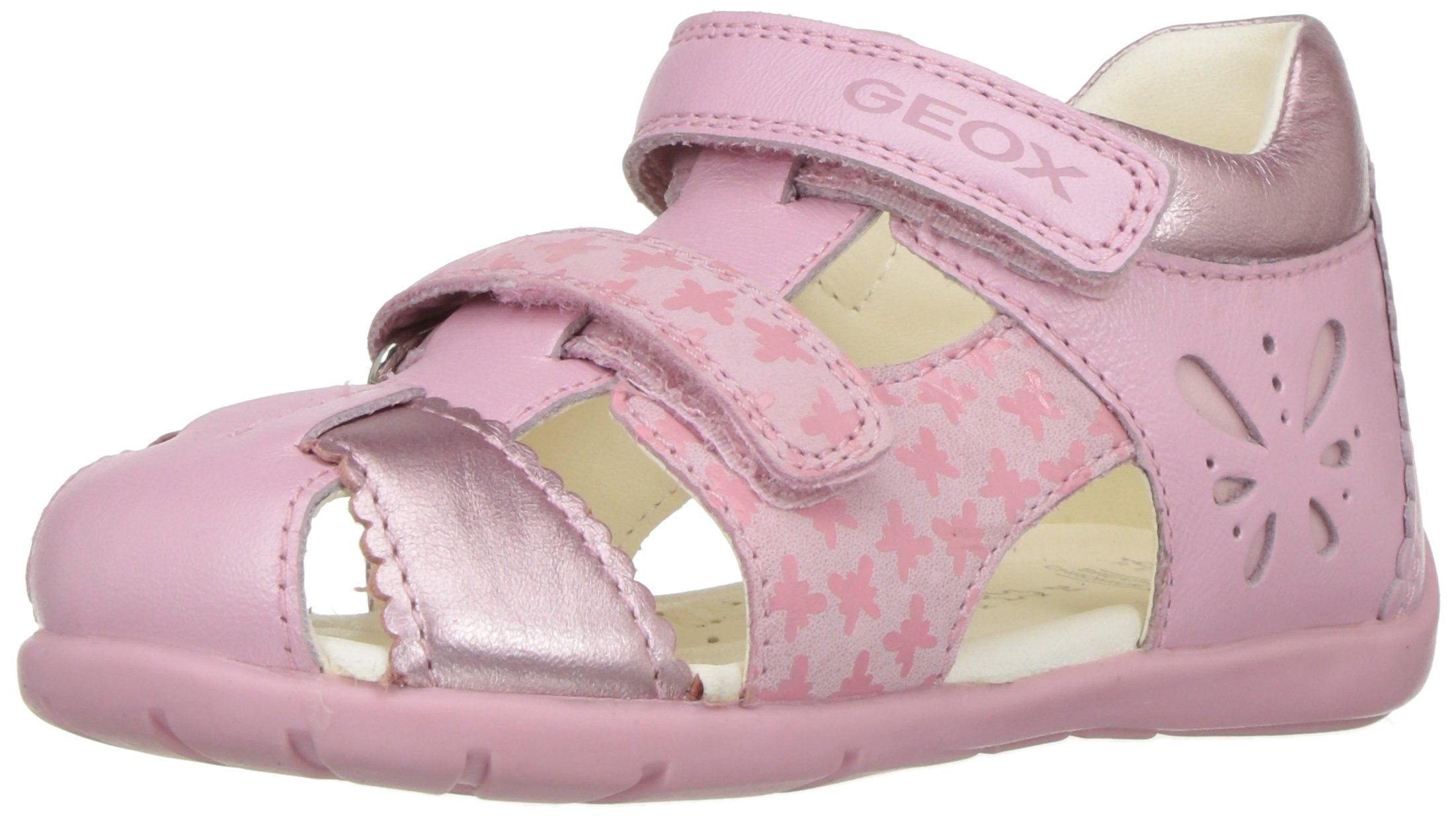 Geox Kids' Baby Kaytangirl 30 Sandal