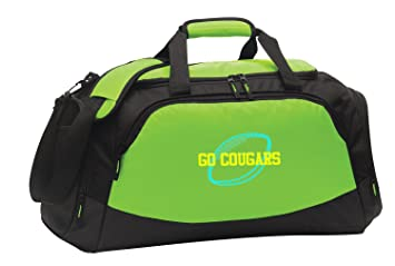 Image Unavailable. Image not available for. Color  All about me company  Medium Active Duffel Bag  ca58f32d2fac6