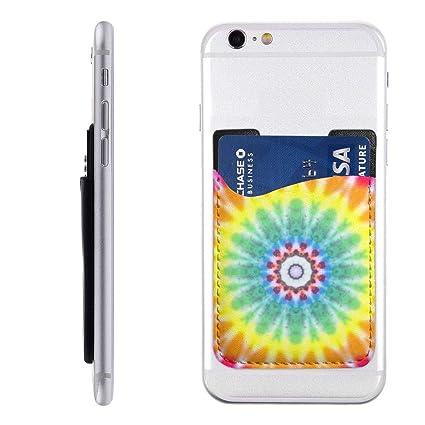Amazon.com: Monedero para teléfono móvil, diseño de Husky ...