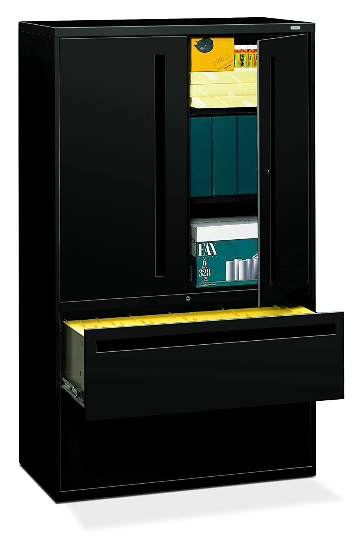 Amazon.com: HON 700 Archivador lateral serie 36, de 19 1/4 ...