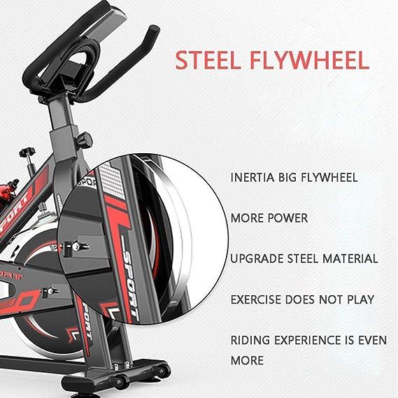 Hongsheng Spinning Dispositivo De Fitness Casa En Bicicleta Muda ...