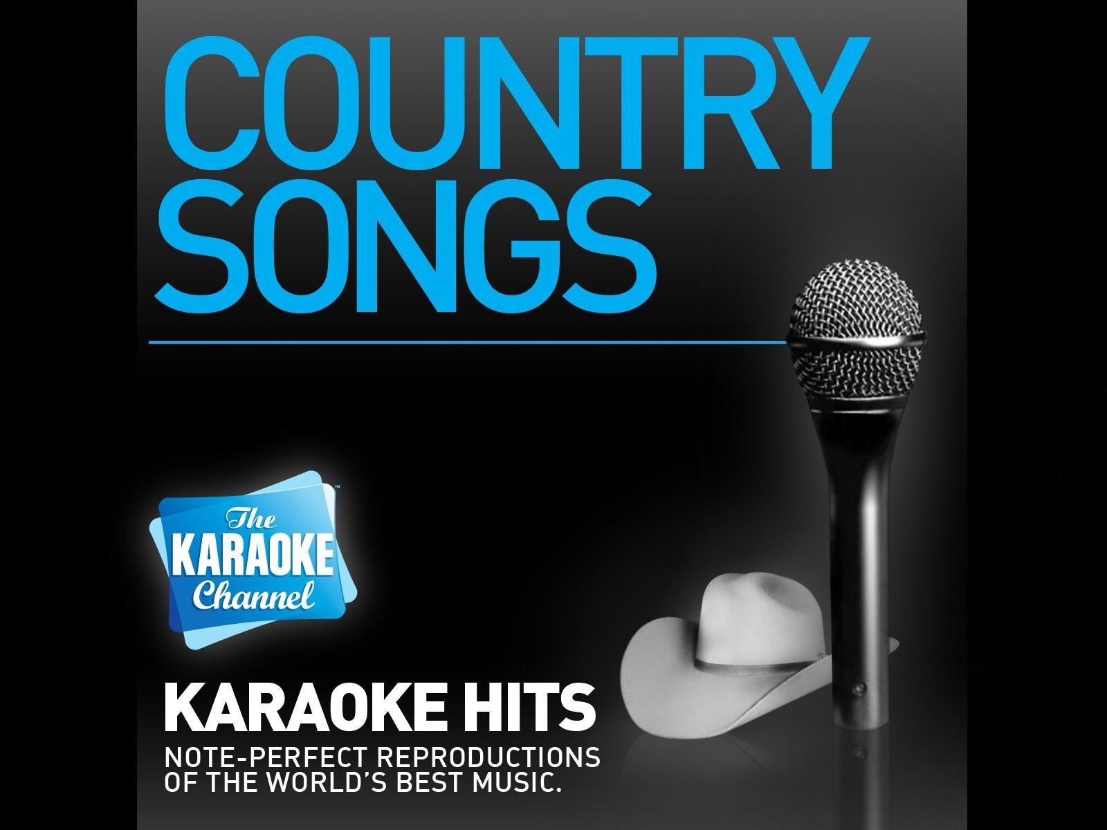 lovesick blues leann rimes karaoke
