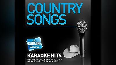 Karaoke - Country