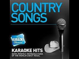 80's & 90's - Country, Volume 1