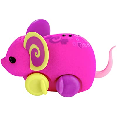 little live pets Ratones Juguetones. Serie 3 Lolly Rapper (Famosa 700013660)