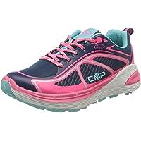 CMP – F.lli Campagnolo Nashira Maxi Wmn Shoe, Zapatillas de Trail Running Mujer