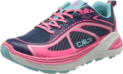 CMP – F.lli Campagnolo Nashira Maxi Wmn Shoe, Zapatillas de Trail Running Mujer: Amazon.es: Zapatos y complementos
