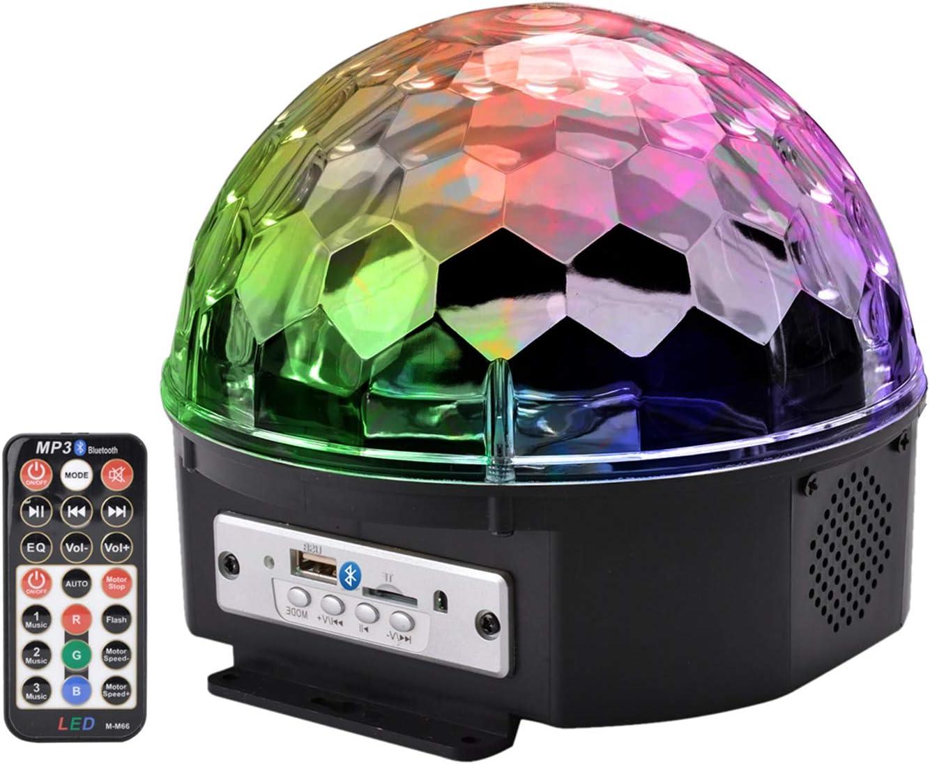 Outgeek DJ Lights