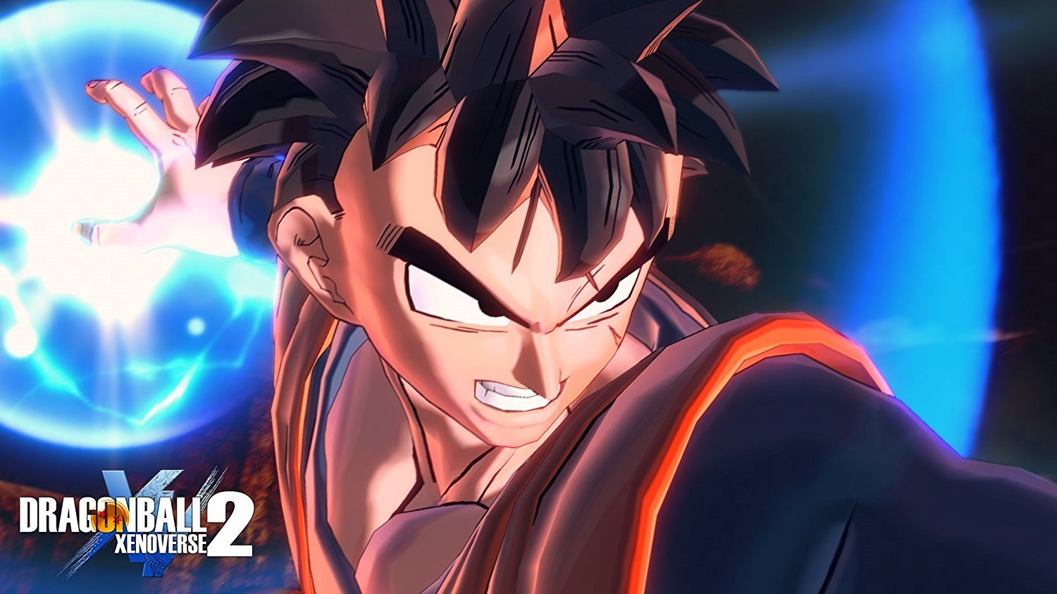 Buy Dragon Ball: Xenoverse 2 (PS4) Online at Low Prices in