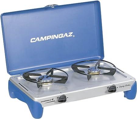 CAMPINGAZ Camping Kitchen - Cocina de Camping (2 Fuegos)