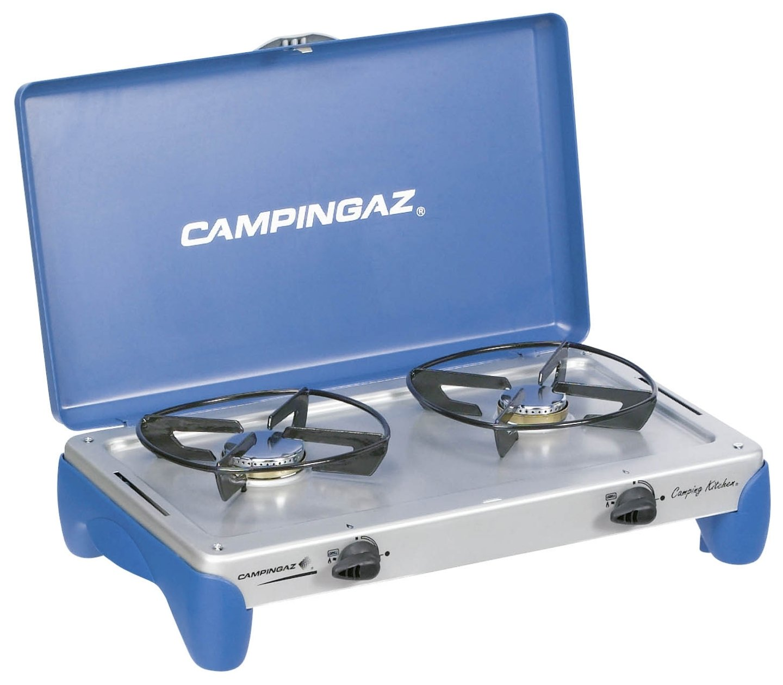 Campingaz Stopgaz Camping Kitchen: Amazon.co.uk: Sports & Outdoors