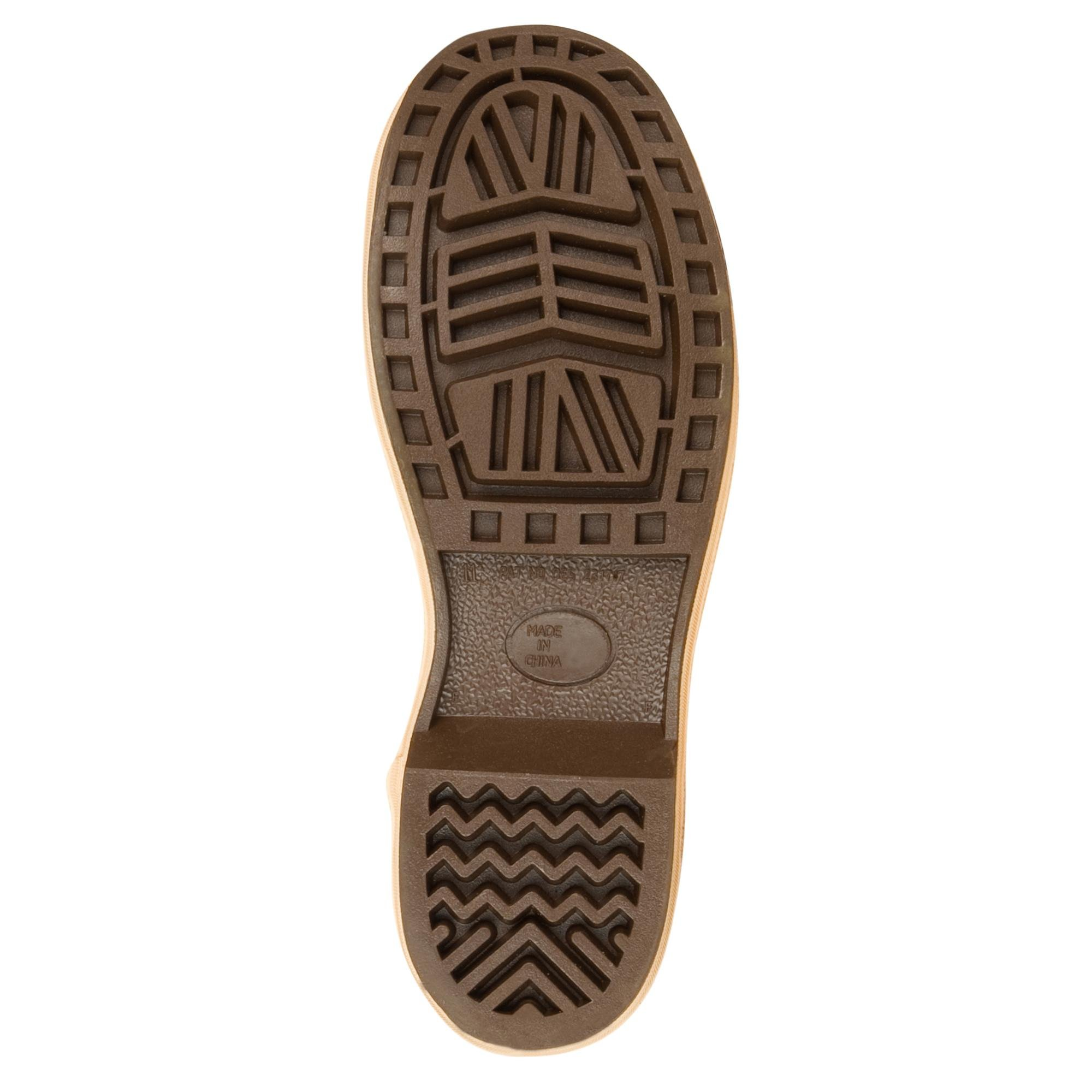 XTRATUF Legacy Series 15'' Neoprene Steel Toe Insulated Men's Fishing Boots, Copper & Tan (22273G) by Xtratuf (Image #3)