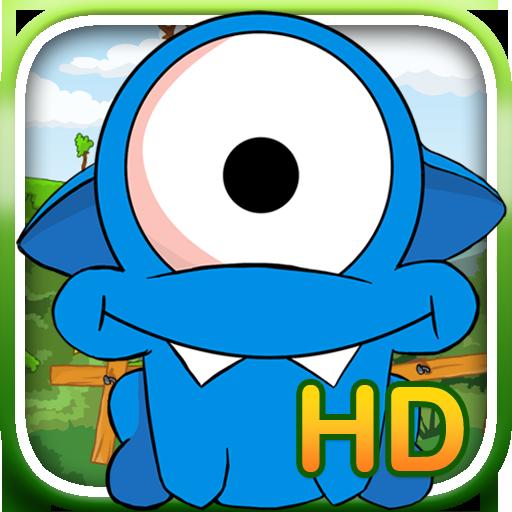 eye-love-monster-hd