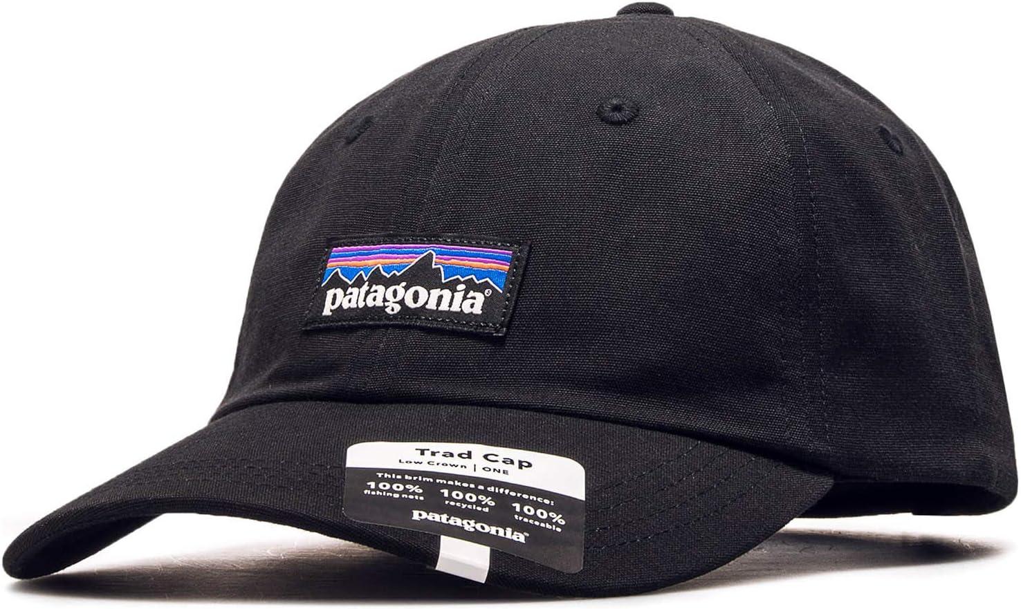 Patagonia P-6 Label Trad Cap Casquette Mixte