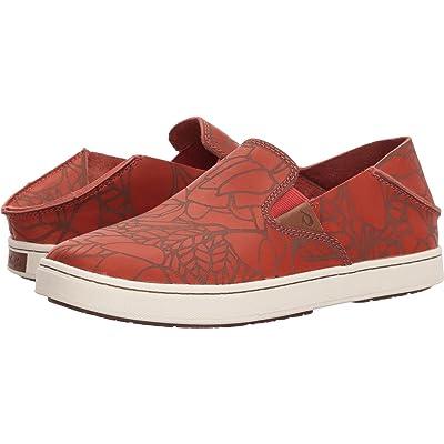 OLUKAI Women's Pehuea Lau Shoes | Loafers & Slip-Ons