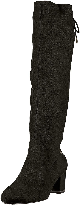 Tamaris 25505-21, Bottes Tamaris Hautes Noir Femme Noir (Black (Black 1) 645000c - automaticcouplings.space
